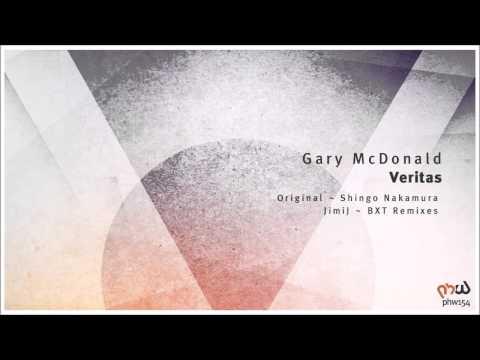 [Trance & Progressive] Gary McDonald - Veritas (BXT Remix)