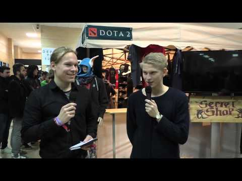 Better - After their victory against SNA, Pajkatt agreed to do a quick interview with joinDOTA. Topics are the rise of Necrolyte, how playing heroes is better than playing lanes, as well as Team Tinker's...