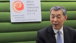 Berlin Energy Transition Dialogue 2016