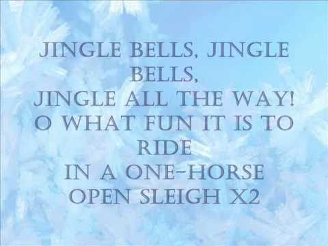 , title : 'Jingle Bells - Diana Krall - With Lyrics'