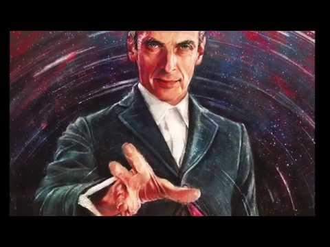 Doctor Who: The Twelfth Doctor #1 Motion Comic Trailer
