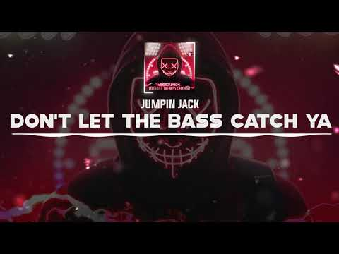 DNZF884 // JUMPIN JACK - DON'T LET THE BASS CATCH YA (Official Video DNZ Records)