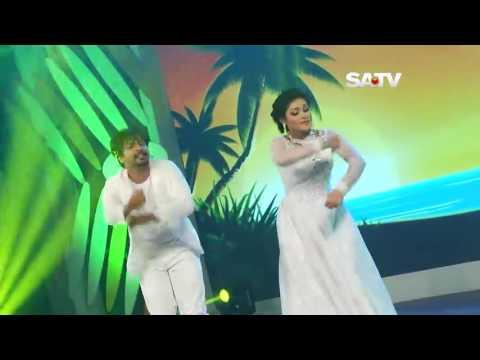বিদ্যুৎ এর অসাধারণ নাচ ( sonar pakhi rupar pakhi ).  SAYED DANCE BY SATV