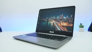 Review Asus Zenbook UX410UQ Indonesia