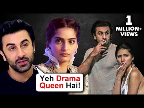 Ranbir Kapoor 31 SHOCKING CONTROVERSIES | Deepika Padukone, Katrina Kaif, Alia Bhatt