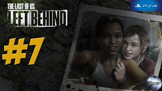 Let's Play The Last Of Us (Remastered), LEFT BEHIND - #7, Escape from Liberty Gardens, [Blind], PS4The Last of Us: Left Behind is a single-player DLC of The Last of Us and acts as a prequel to The Last of Us. Left Behind tells the story of Ellie and Riley, portrayed by Ashley Johnson and Yaani King respectively. For the entirety of the DLC, the player controls Ellie.Left Behind features less combat than that of the main game, with the DLC focusing more on exploration and the narrative. It does, however, have a new combat feature where the player can trigger a fight between the Infected and human enemies, allowing the player to sneak through the distraction or eliminating the remaining enemies. Naughty Dog had stated that this was a feature they wanted to incorporate in the main game, particularly in the Pittsburgh chapter, but would have taken up too much time to code in.The DLC received very positive reviews from critics. The DLC holds a 89.84% on GameRankings, and a score of 88/100 on Metacritics.-----------------------------------------------------------------------------------------------------------The Last Of Us (Remastered) Playlist-https://www.youtube.com/playlist?list=PLPRYv6MIjjtHsDonQ_XDJiMphBGgNnHQeFollow Me:Twitter @VinylLight:  https://twitter.com/VinylLightSteam:  http://steamcommunity.com/profiles/76561198139225740Google+:  https://plus.google.com/u/0/117189168859078921447/postsDonations:https://www.paypal.com/cgi-bin/webscr?cmd=_s-xclick&hosted_button_id=JTLPBMDUG8PX6**ADD ME XBOX LIVE: Gamertag:  ZLOMBIEPSN - VinylLight★ Apply for Partnership With YTGamers:  Your refer-a-friend link:http://www.freedom.tm/via/VinylLight*If you enjoyed the video you watched - Leave a Like or Comment. Thanks!Subscribe if you like my channel :)
