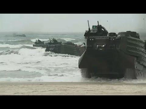ΝΑΤΟ: Ενίσχυση ετοιμότητας έναντι της Ρωσίας