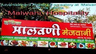 Malvan India  city pictures gallery : Hospitality & Sea Food of Malvan, India