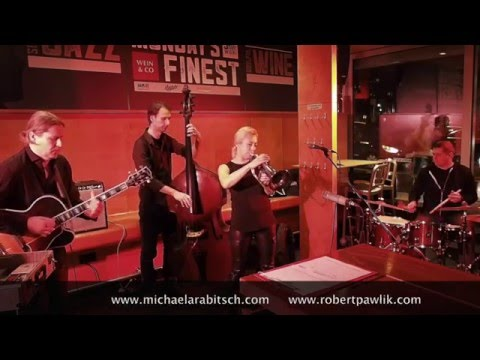 Video zu Michaela Rabitsch & Robert Pawlik Quartet