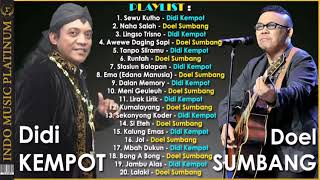 Video 2in1 Didi Kempot X Doel Sumbang   Duet Tembang Jawa X Sunda Terbaik HQ Audio!!! MP3, 3GP, MP4, WEBM, AVI, FLV September 2019