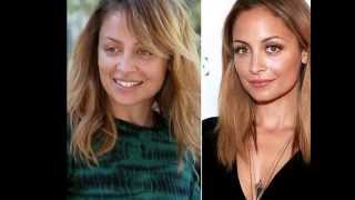 Celebrities Without Makeup 2015 Photos