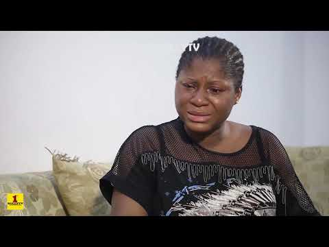 TEARS OF A GHOST SEASON  7 & 8 {NEW HIT MOVIE} - 2021 LATEST NIGERIAN NOLLYWOOD MOVIE