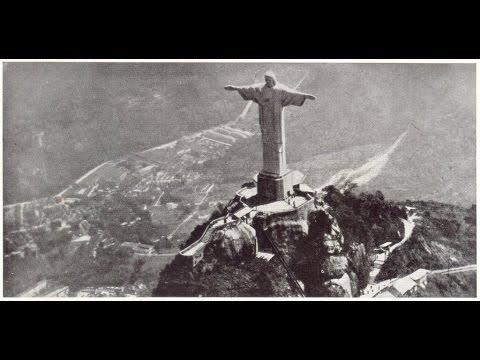 Antigas filmagens do Rio de Janeiro - Old Rio de Janeiro