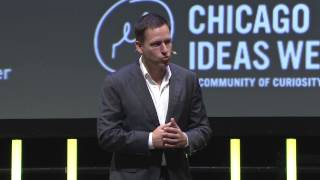 Video Peter Thiel: Going from Zero to One MP3, 3GP, MP4, WEBM, AVI, FLV Agustus 2019