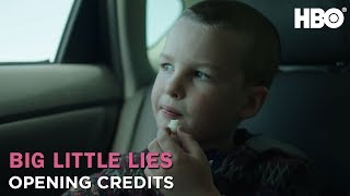 New episodes of Big Little Lies premiere Sunday nights at 9PM. From the director of Wild and Dallas Buyers Club, Reese...
