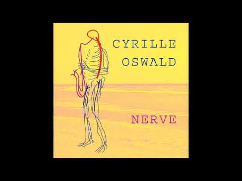 Cyrille Oswald Quartet - Cizovka