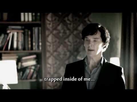 Promise you ~ [Sherlock&John]