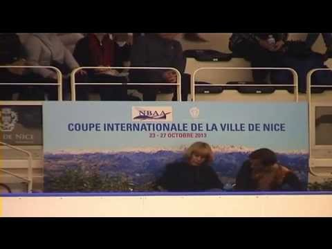 Cup of Nice 2013