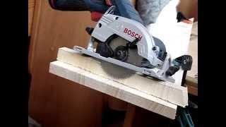 Bosch GKS 10,8 V LI + Sturm CS5060MS 85 15 1 0 80T