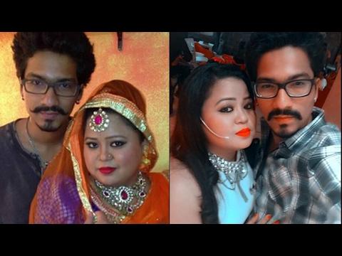 Bharti Singh and Harsh Limbachiyaa LOVELY photos