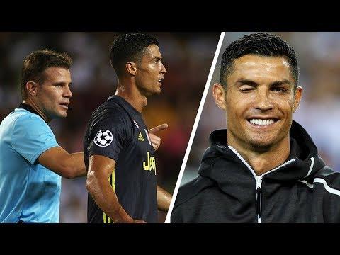 Bản tin BongDa 28/9 | Được giảm án, Ronaldo sẽ tái ngộ M.U - Thời lượng: 4:31.