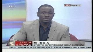 Africa Speaks - 02 August 2014; Panic Engulf African Continent As Ebola Spreads From West Africa