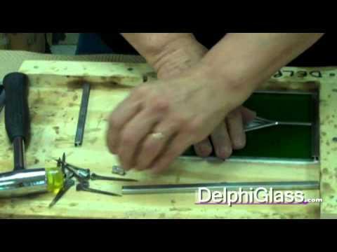 How to Use No Days Glaze | Delphi Glass
