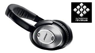 Download Lagu Bose Quietcomfort 15 Review | Bose qc 15 Acoustic Noise Cancelling Headphones Best Price Mp3