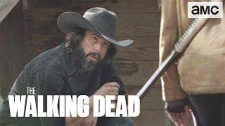 'Strange Times' Sneak Peek Ep. 915 | The Walking Dead