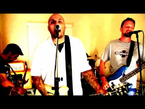 machine gun blues - Arizona Social Distortion cover band 