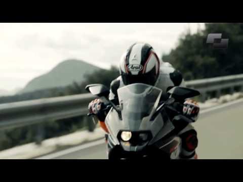 Vídeos KTM RC 390