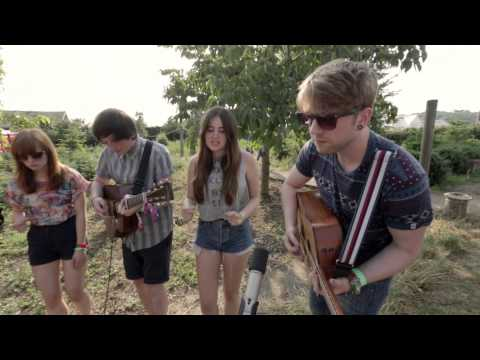me and the gang - i'm a believer (barn on the farm cover)