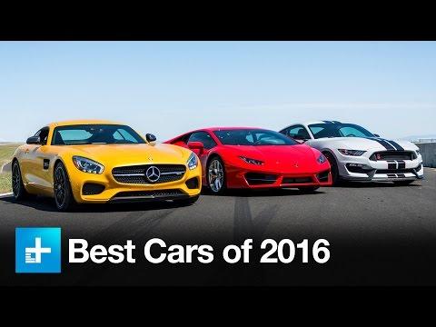 Best Cars of 2016 - Digital Trends Car Awards