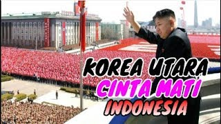 Video 4 Hal Asli Indonesia Ini Membuat Korea Utara Cinta M4ti dengan Bumi Pertiwi MP3, 3GP, MP4, WEBM, AVI, FLV Agustus 2018