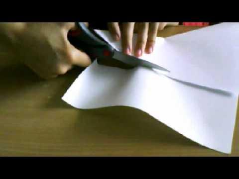 Открытка из рубашки видео