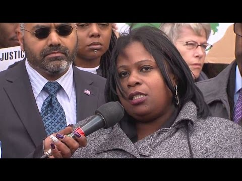 Triv Today: How Can People Blame Tamir Rice? But How Have His Guardians Not Been Charged