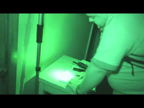 lindavista - On January 16th 2010 the American Paranormal Research Association was invited to conduct a paranormal investigation of Linda Vista Community Hospital with th...