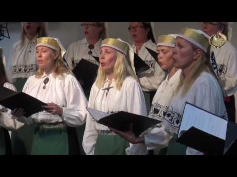 Female Choir of Estonian Academy of Sciences