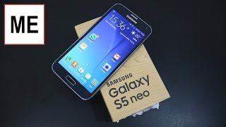 Review of the new Samsung Galaxy S5 Neo.Subscribe to our channel , put a like and leave a comment :)