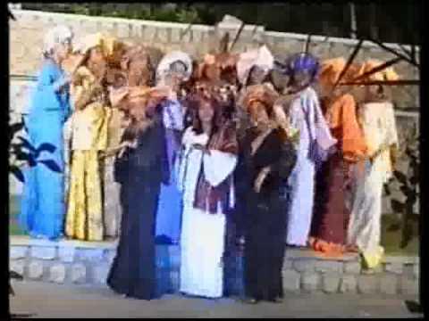 Haraba 1 Hausa Movie