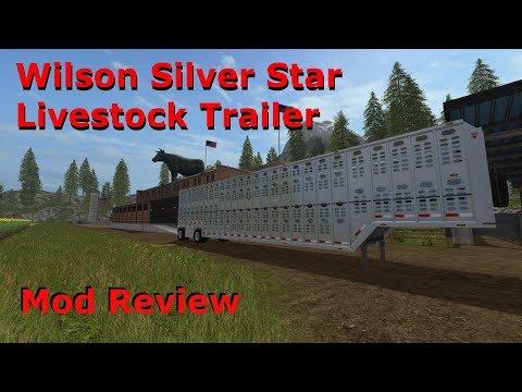 Wilson Livestock v1.0