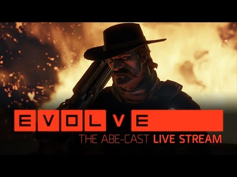 Evolve Live –– Official Livestream — The Abe-cast (NOV 7)