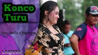 Konco Turu - Nella Kharisma LAGISTA    Live Wonosobo