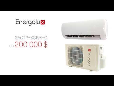 Обзор Energolux серии Davos.