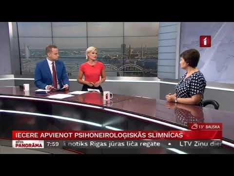 Veselības ministres Ilzes Viņķeles saruna LTV Rīta Panorāma par akcīzes samazinājumu alkoholam un citām aktualitātēm