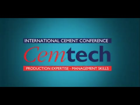 """""""Impact of COVID-19 on the global cement trade""""- Cemtech Webinar"""