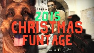 Thank you for a awesome year of making videos! This has probably been my best year since i finally reach my milestone of 10,000 SUBCRIBER CLICKERS! ive been collecting all my best clips from Janurary and saved it for this video, i hope you enjoy and il see you in 2016! Merry christmas! i hope that doesnt offend you.
