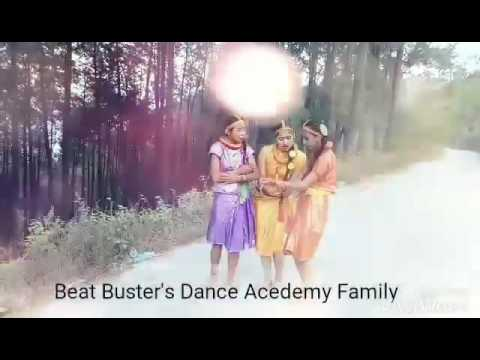 Video Nepali Jadio Axomiya Moi | New Assamese Cover Dance Video | Bishakha Timilsina | Beat Buster's Dance download in MP3, 3GP, MP4, WEBM, AVI, FLV January 2017