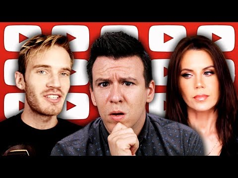 Why James Charles' Historic Downfall Is SO Different. Tati Westbrook, Jeffree Star, & More...