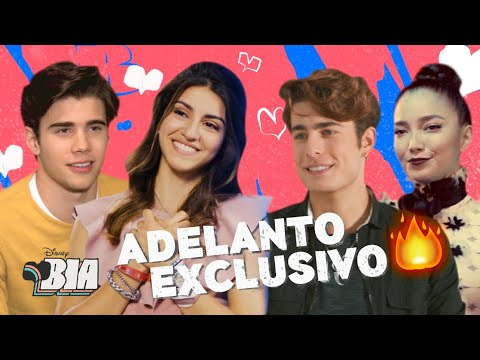 Adelanto Exclusivo | Romances | Bia